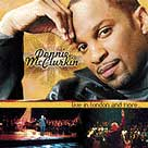 Click for Donnie McClurkin CD review -Marvin Winans is featured on the project
