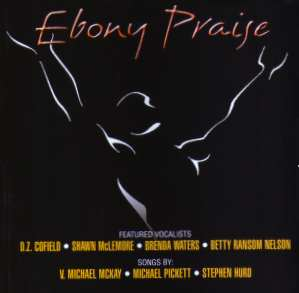 Ebony Praise CD