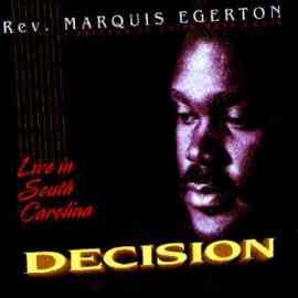 Marquis Egerton album