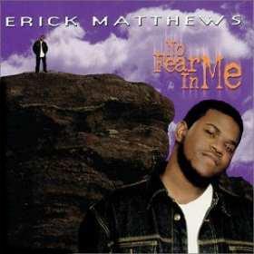 Erick Matthews CD