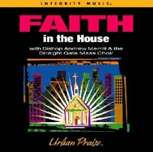 Faith In The House CD