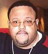 Verity Artist, Fred Hammond