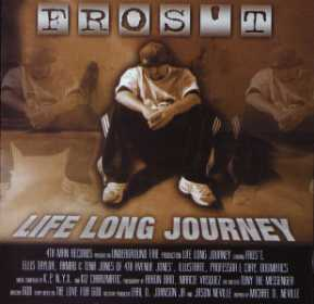 Life Long Journey CD