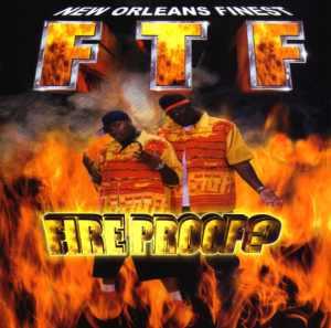 FTF CD