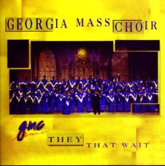 Georgia Mass Choir CD