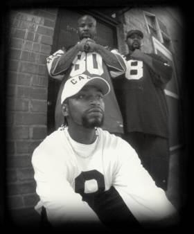 The Gospel Gangstaz
