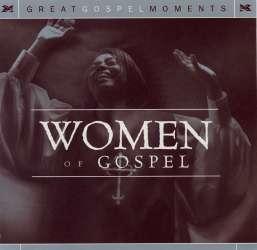 Women of Gospel CD