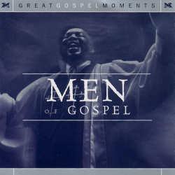 Men of Gospel CD