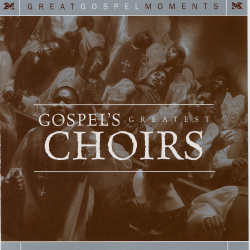 Gospel Great Choirs CD