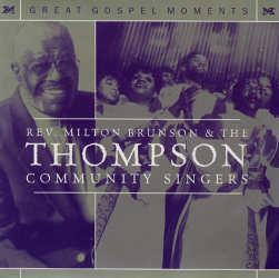 Tommies CD