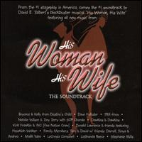 His Woman, His Wife Soundtrack CD