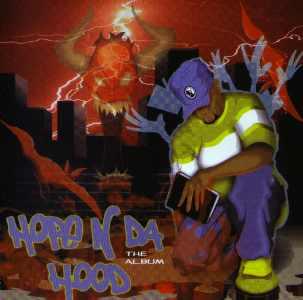 Hope N Da Hood CD