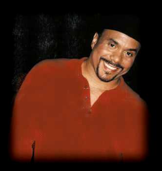 Click for interview with Howard Hewett