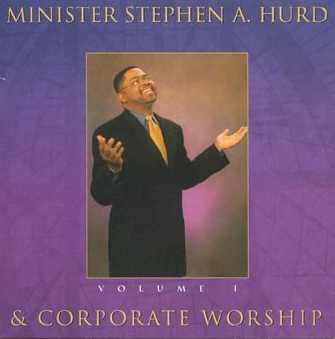 Stephen Hurd & Corporate Worship