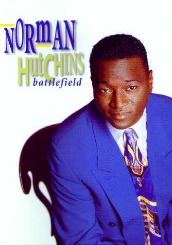Norman Hutchins CD