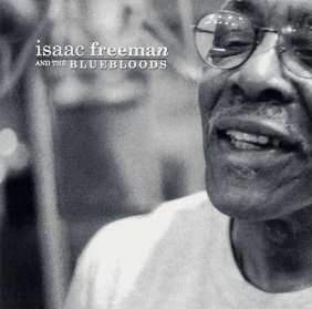 Isaac Freeman CD