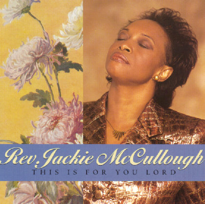 Jackie McCullough CD