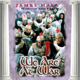 We Are At War CD
