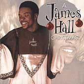 A James Hall Christmas CD