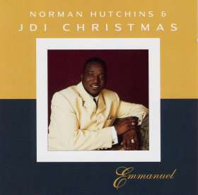 JDI Christmas CD