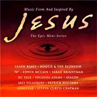 Jesus Epic Mini-series Soundtrack