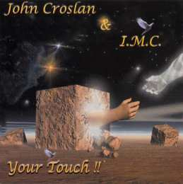 John Croslan II and IMC CD