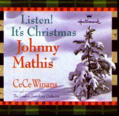 Listen! It's Christmas CD