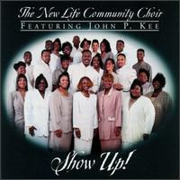 Show Up CD