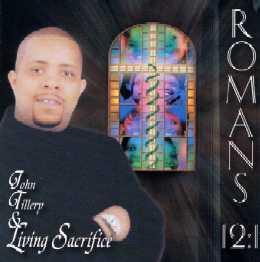 Romans 12:1 CD