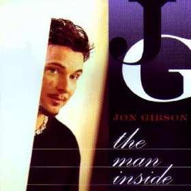 Jon Gibson CD