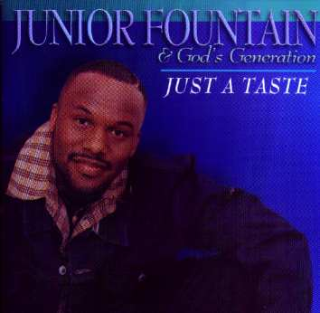 Junior Fountain and God's Generation EP