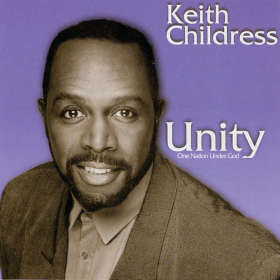 Keith Childress CD