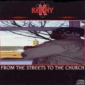 Kenny CD