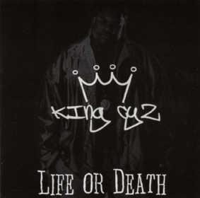 King Cyz CD