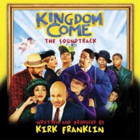 Kingdom Soundtrack CD