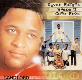 Landlord CD