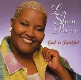 LaShun Pace CD