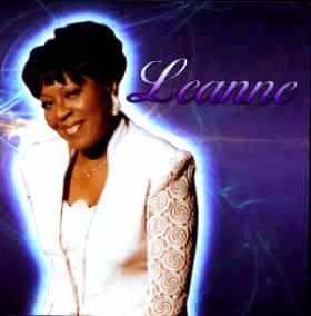 Leanne Faine CD