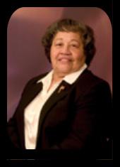 Elder Louise Cage