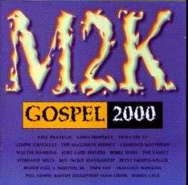 M2K double CD