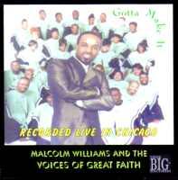 Malcolm Williams CD