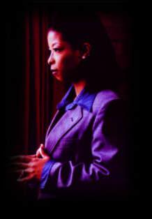 Maurette Brown-Clark