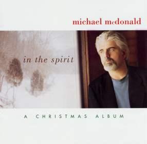 Michael McDonald Christmas CD