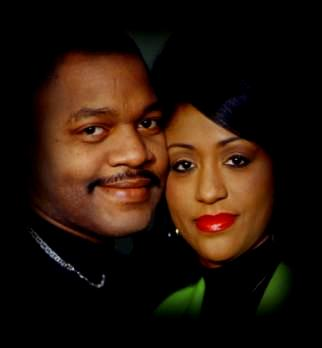 Michael and Regina Winans