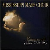 Mississippi Mass CD