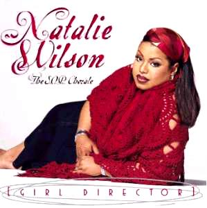 Girl Director CD