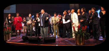 NBA All-Star Gospel Event
