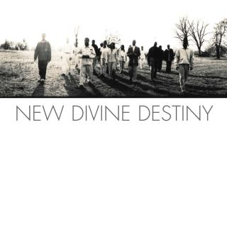 New Divine Destiny CD