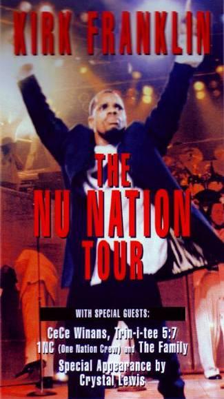 Nu Nation Tour Video