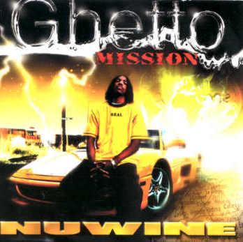 Nuwine CD